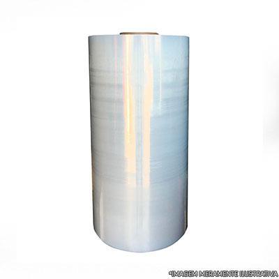 Fabricantes de bobinas de filme stretch jumbo 50kg